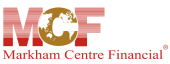 Markham Centre Financial Logo