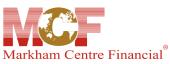 Markham Centre Financial Logo